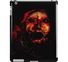 iPAD CASE - The Evocation of Evil iPad Case/Skin