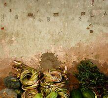 Street Veggies by xiano
