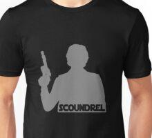 I Happen To Like Good Men Unisex T-Shirt