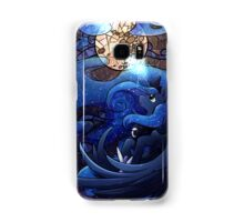 Eclipsed Samsung Galaxy Case/Skin