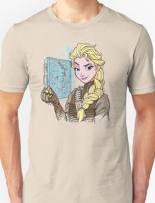 Let Him Go T-Shirt
