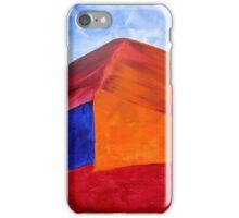 The Hill iPhone Case/Skin
