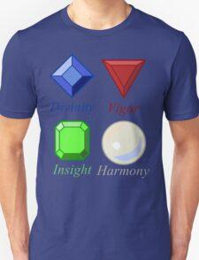 More Than Just Precious Stones Unisex T-Shirt