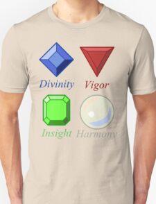 More Than Just Precious Stones T-Shirt