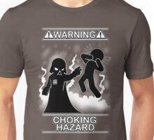 CHOKING HAZARD! Unisex T-Shirt