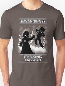 CHOKING HAZARD! T-Shirt