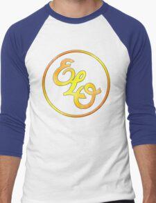 Electric Light Orchestra Men's Baseball ¾ T-Shirt