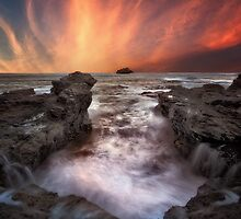The Couldron by Rodney Trenchard