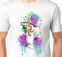 Fred Astaire, new steps. Unisex T-Shirt
