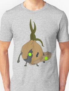 Produce Zombies - Ouija Onion T-Shirt