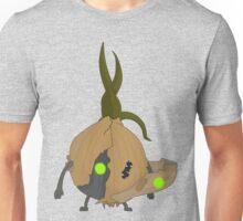 Produce Zombies - Ouija Onion Unisex T-Shirt