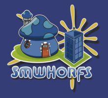 SMWHORFS by karmadesigner