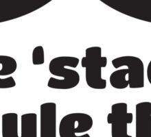 One to rule them all 1 Sticker