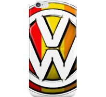 The iVDub R.Y.O. iPhone Case/Skin