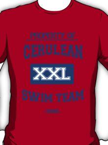 Cerulean Swim Team T-Shirt