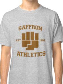 Saffron Athletics Classic T-Shirt