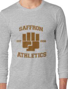 Saffron Athletics Long Sleeve T-Shirt