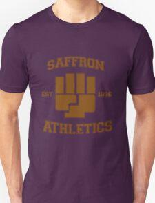 Saffron Athletics T-Shirt