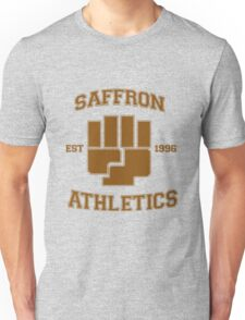 Saffron Athletics Unisex T-Shirt