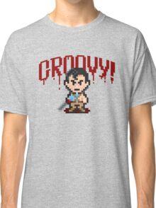 Evil Dead Pixels Classic T-Shirt