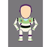 Cute Buzz Photographic Print