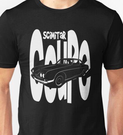 Scimitar Coupe Unisex T-Shirt