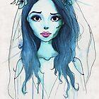 Corpse Bride by André Luiz Barbosa