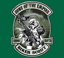 Sons Of The Empire! Unisex T-Shirt