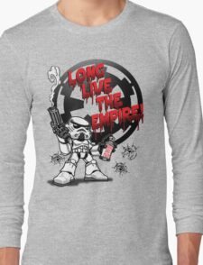 Long Live The Empire! Long Sleeve T-Shirt
