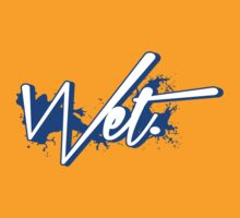 Wet. Splash Bros. Edition by themarvdesigns