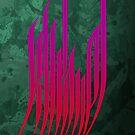 KLAIME - Artwork by klaime