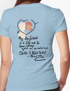 My Boyfriend is a... Suck it Bella Swan T-Shirt