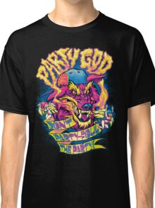 PARTY GOD Classic T-Shirt