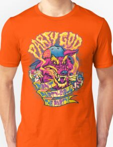 PARTY GOD T-Shirt