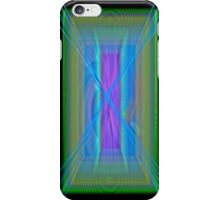 Squared iPhone Case/Skin