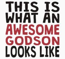 Awesome Godson One Piece - Short Sleeve