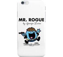 Mr Rogue iPhone Case/Skin