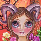 Aries  by Jaz Higgins
