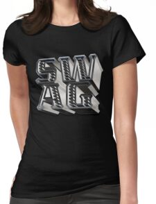 SW AG Womens Fitted T-Shirt