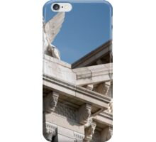 Mighty Lion iPhone Case/Skin