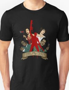 Hail To The Jefe! Unisex T-Shirt