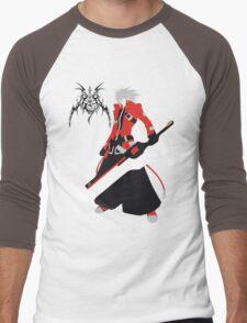Ragna the Bloodedge Men's Baseball ¾ T-Shirt