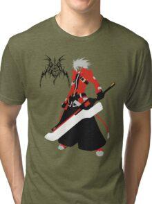 Ragna the Bloodedge Tri-blend T-Shirt