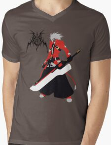 Ragna the Bloodedge Mens V-Neck T-Shirt