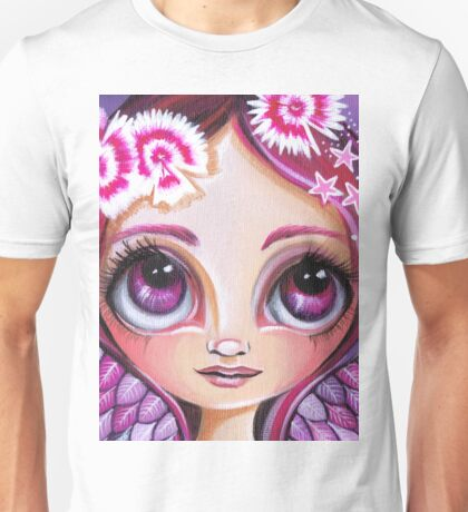 Dianthus Fairy T-Shirt