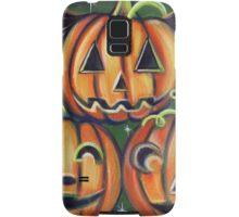 Pumpkinlings Samsung Galaxy Case/Skin