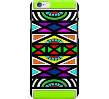 COLOURS FROM MY HEART iPhone Case/Skin
