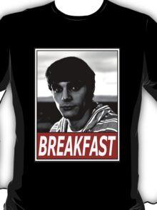 Breakfast Flynn T-Shirt
