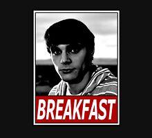 Breakfast Flynn Unisex T-Shirt