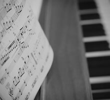 Sheet Music by Kimberose